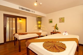 Hotel Deevana Patong Resort & Spa Wellness