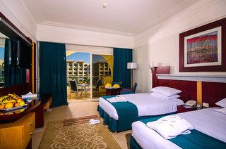 Hotel Serenity Fun City Resort Wohnbeispiel