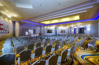Hotel Serenity Fun City Resort Konferenzraum