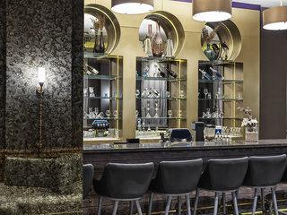 Hotel Ancient Sands Golf Resort Bar