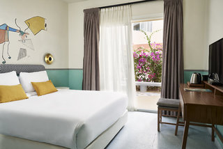Hotel Turtle´s Inn Wohnbeispiel