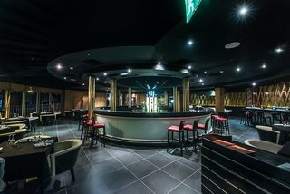 Hotel Reef Oasis Beach Resort Bar