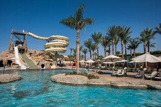 Hotel Reef Oasis Beach Resort Pool