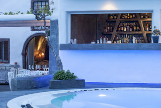 Hotel Andronis Boutique Hotel Bar