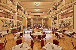 Hotel Ariston & Ariston Patio Prague Restaurant