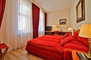 Hotel Ariston & Ariston Patio Prague Wohnbeispiel