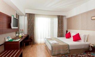 Hotel Seher Resort & Spa Wohnbeispiel