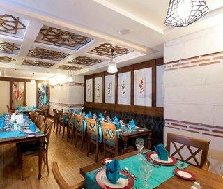 Hotel Seher Resort & Spa Restaurant