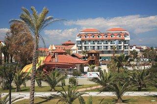 Hotel Seher Resort & Spa Außenaufnahme