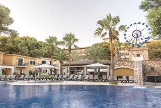 Hotel Occidental Playa de Palma Außenaufnahme