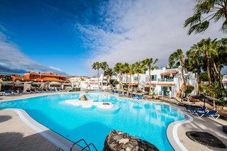 Hotel Bahia Calma Beach Pool