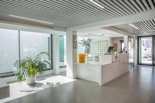 Hotel Bahia Calma Beach Lounge/Empfang