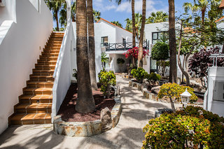 Hotel Bahia Calma Beach Terasse