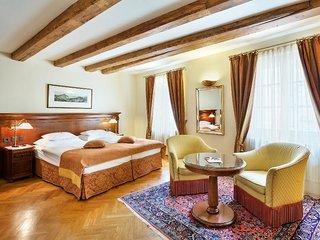 Hotel Radisson Blu Hotel Altstadt Salzburg Wohnbeispiel