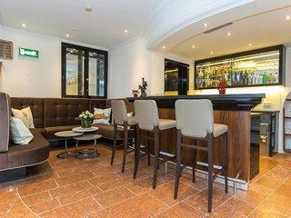 Hotel Radisson Blu Hotel Altstadt Salzburg Bar