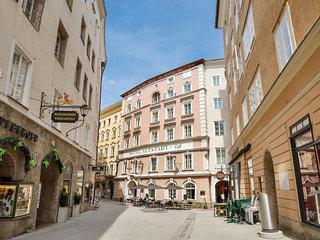 Hotel Radisson Blu Hotel Altstadt Salzburg