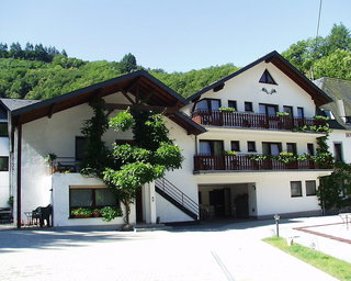 Hotel Moselhotel Waldeck