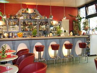 Hotel Hollywood Media Bar