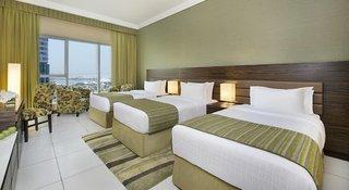 Hotel Atana Wohnbeispiel