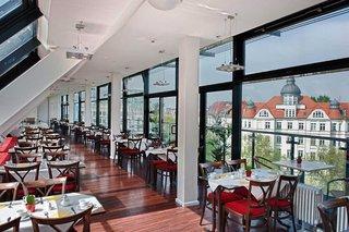 Hotel Come Inn Hotel Berlin Kurfürstendamm Opera Restaurant