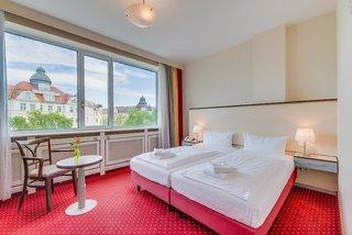 Hotel Come Inn Hotel Berlin Kurfürstendamm Opera Wohnbeispiel