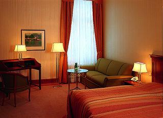 Hotel Usedom Palace Wohnbeispiel