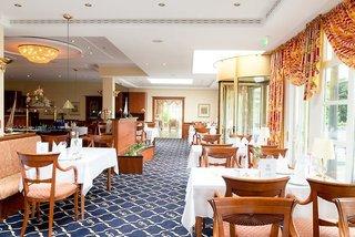 Hotel Usedom Palace Restaurant