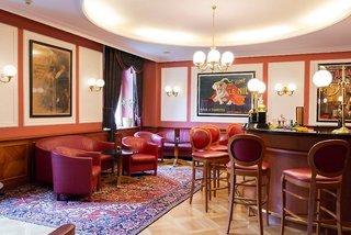 Hotel Usedom Palace Bar