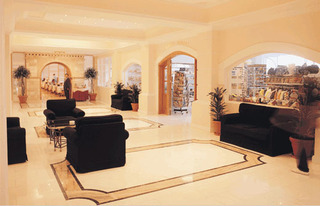 Hotel Mitsis Rodos Village Beach Hotel Lounge/Empfang