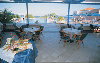 Hotel Mitsis Rodos Village Beach Hotel Restaurant