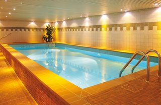 Hotel Leonardo Hotel Köln Pool