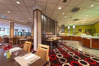 Hotel Leonardo Hotel Köln Restaurant
