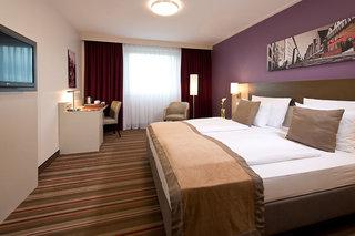 Hotel Leonardo Hotel Köln Wohnbeispiel