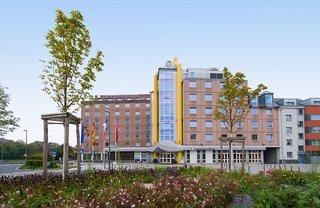 Hotel Leonardo Hotel Köln Außenaufnahme