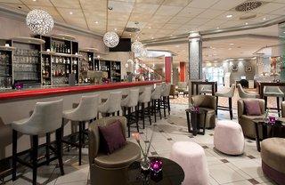 Hotel Leonardo Hotel Köln Bar