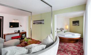 Hotel Arcotel Kaiserwasser Wohnbeispiel