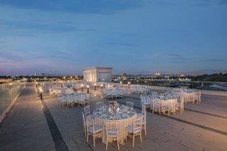 Hotel DoubleTree by Hilton Istanbul Topkapi Terasse