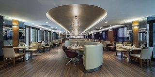 Hotel DoubleTree by Hilton Istanbul Topkapi Restaurant