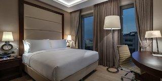 Hotel DoubleTree by Hilton Istanbul Topkapi Wohnbeispiel