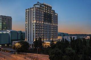 Hotel DoubleTree by Hilton Istanbul Topkapi Außenaufnahme