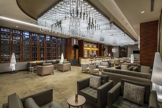 Hotel DoubleTree by Hilton Istanbul Topkapi Bar