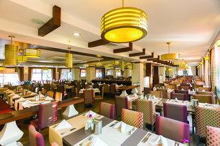 Hotel Side Star Beach Restaurant
