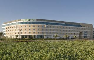 Hotel Holiday Inn Muscat Al Seeb Außenaufnahme