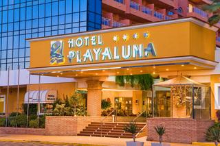 Hotel Best Roquetas Außenaufnahme