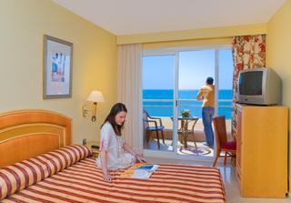 Hotel Best Roquetas Wohnbeispiel