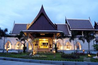 Hotel Deevana Patong Resort & Spa Außenaufnahme