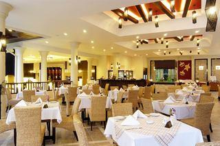 Hotel Deevana Patong Resort & Spa Restaurant