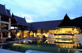 Hotel Deevana Patong Resort & Spa Pool