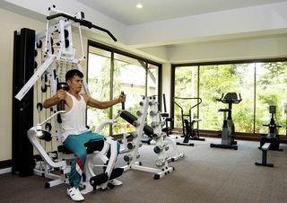 Hotel Deevana Patong Resort & Spa Sport und Freizeit