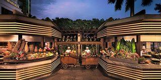 Hotel The Peninsula Bangkok Bar
